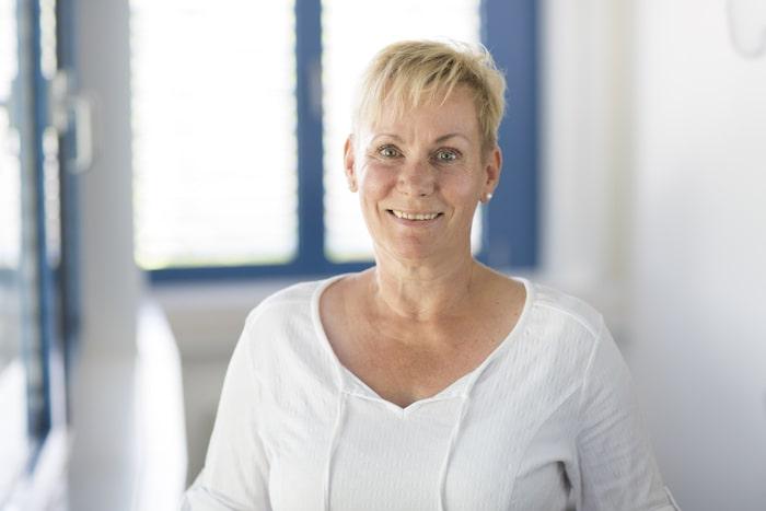 Monika Geiter
