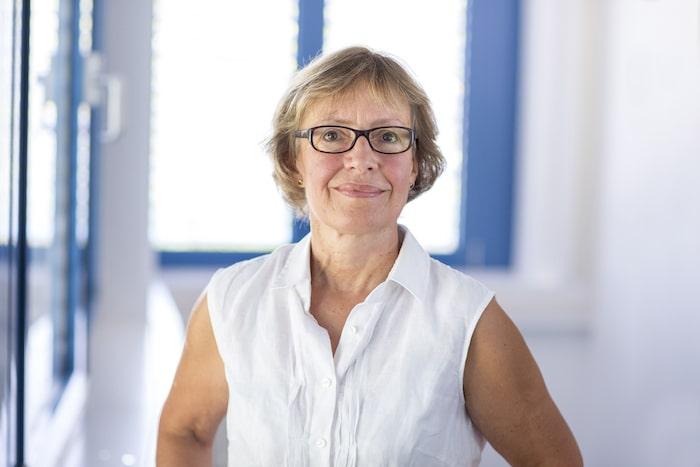 Monika Hermesdorf