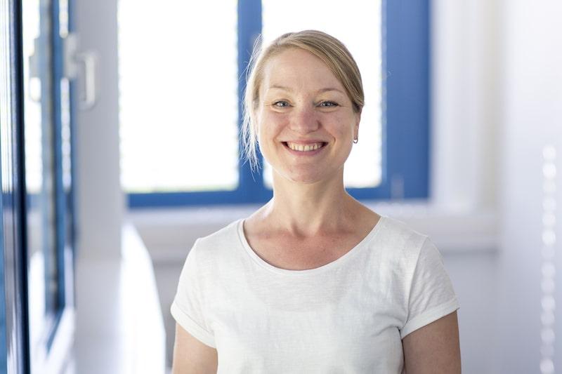 Dr. med. Stephanie Wagner